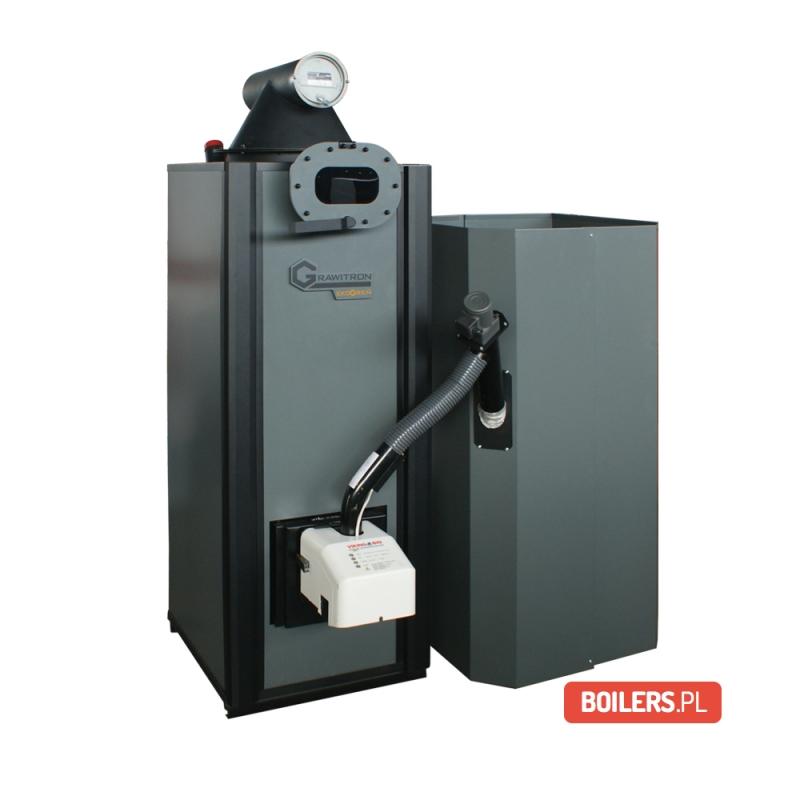 gre eg grawitron boilers pl. Black Bedroom Furniture Sets. Home Design Ideas